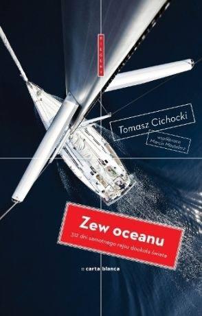 Zew Oceanu Tomasz Cichocki