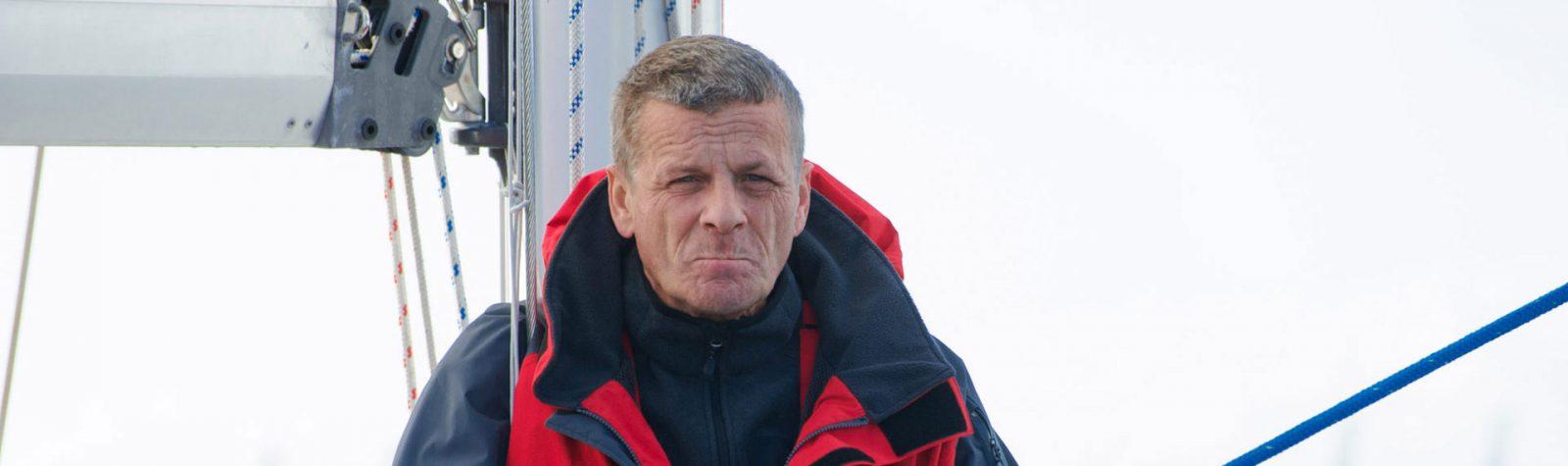 Cichocki Tomasz - kapitan